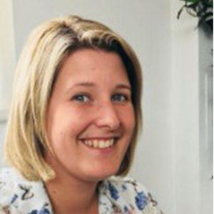 Amy Rowley-Jones