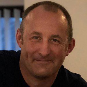Ian Burrows